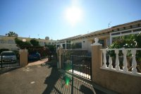 2 Bed, 1 Bath property with room for private pool Cabo roig pic 5