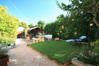 2 Bed, 1 Bath property with room for private pool Cabo roig pic 4