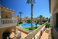 Cabo Roig-Fantastic 3 bed, 2 bath  south facing townhouse next to beach! pic 2