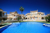 Cabo Roig-Fantastic 3 bed, 2 bath  south facing townhouse next to beach! pic 14