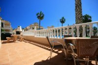Cabo Roig-Fantastic 3 bed, 2 bath  south facing townhouse next to beach! pic 5