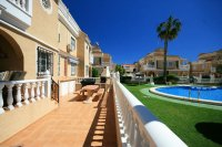 Cabo Roig-Fantastic 3 bed, 2 bath  south facing townhouse next to beach! pic 8