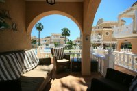 Cabo Roig-Fantastic 3 bed, 2 bath  south facing townhouse next to beach! pic 13