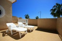 Cabo Roig-Fantastic 3 bed, 2 bath  south facing townhouse next to beach! pic 10