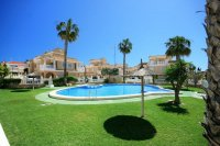 Cabo Roig-Fantastic 3 bed, 2 bath  south facing townhouse next to beach! pic 11
