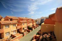 3 bed, 2 bath Townhouse Cabo Roig Beach pic 9