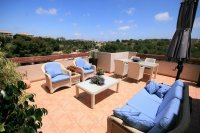 3 Bed Luxury Penthouse with jacuzzi and fantastic outside space pic 12
