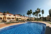 Fantastic 2 bed, 2 bath for sale next to Cabo Roig beach pic 11