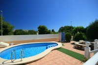Fantastic 3 bed, 2 bath Detached villa with private pool pic 2