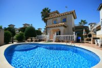 Fantastic 3 bed, 2 bath Detached villa with private pool pic 1