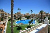 Fantastic 3 bed, 2 bath for sale Cabo Roig beach pic 1